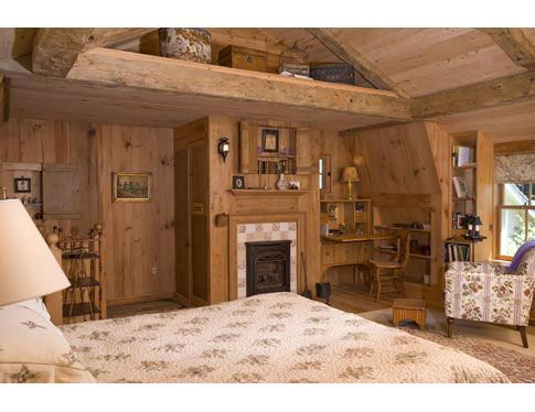 Farmhouse style bedroom of beds and bedrooms pinterest for American farmhouse style architecture