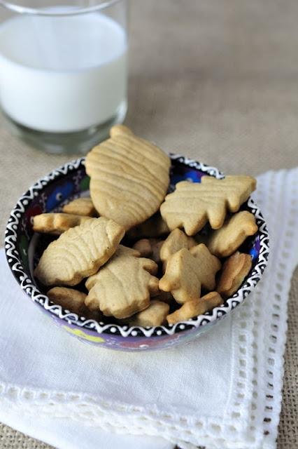 Cinnamon Cardamom Cookies | Food: 20 | Pinterest