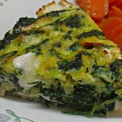 Easy Kale Quiche | Home Chef de Cuisine | Recipes to try | Pinterest