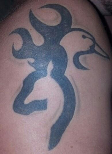 ducks unlimited tattoo