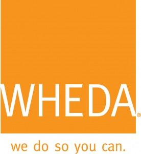 What is WHEDA and how can it Help ME?    The American Dream usually consists of a few major items for the majority of people; a satisfactory, well-paying job, dependable transportation and an affordable home to call their own. Lots of initiatives have been offered over the years to help people in middle to low income brackets afford a home purchase. The Wisconsin Housing and Economic Development Authority (WHEDA) has filled that need for over 40 years.