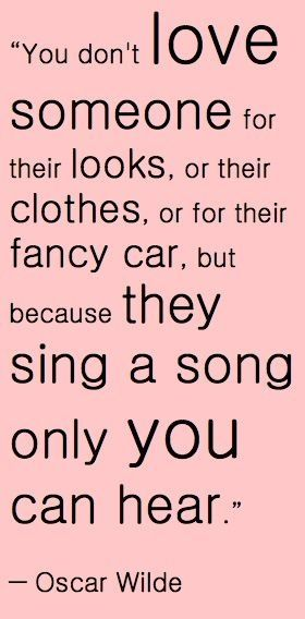 Only You Song