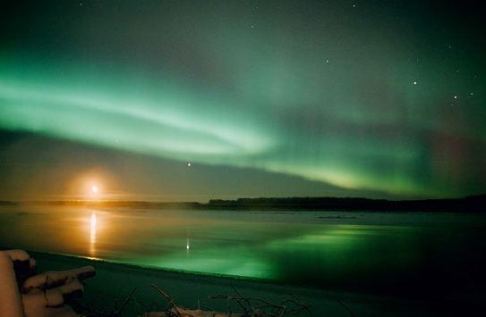 Aurora Borealis <3