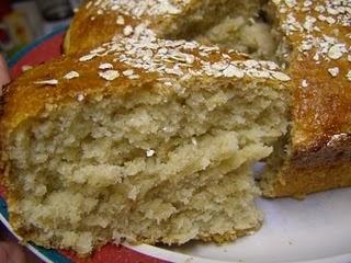 Maple Oat Bread | breads and rolls | Pinterest