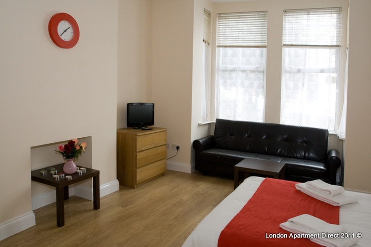 Two Bedroom Flat In London Property Custom Inspiration Design