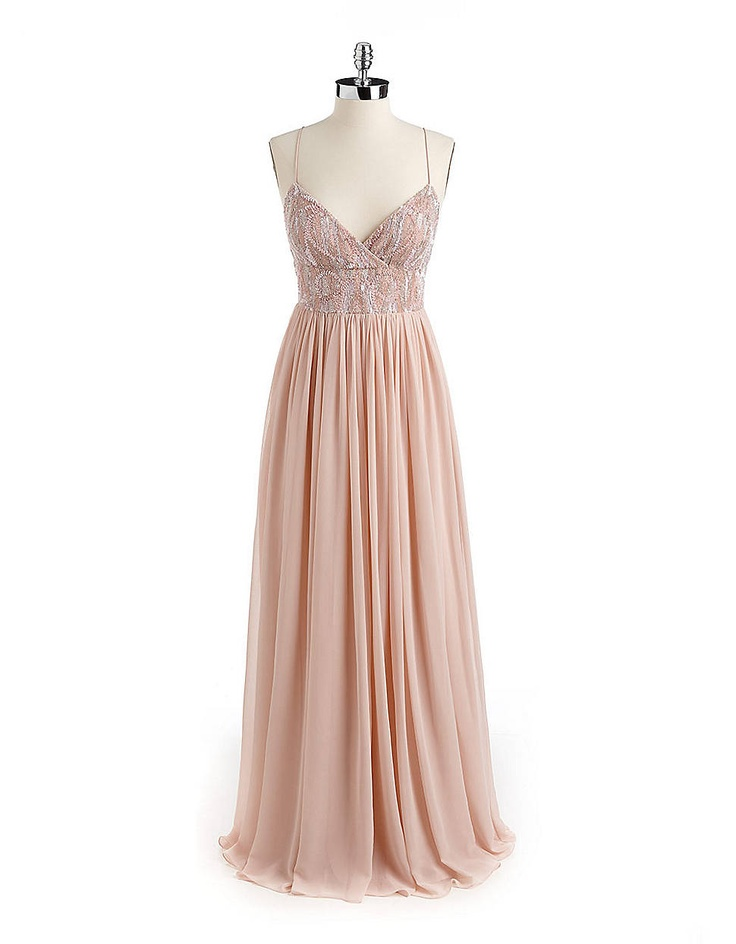 Lord Taylor Prom Dresses - Holiday Dresses