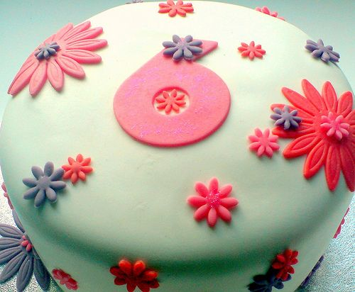 flowers bakeries cake division