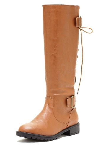 Bucco lace up back riding boot for the love of shoes pinterest