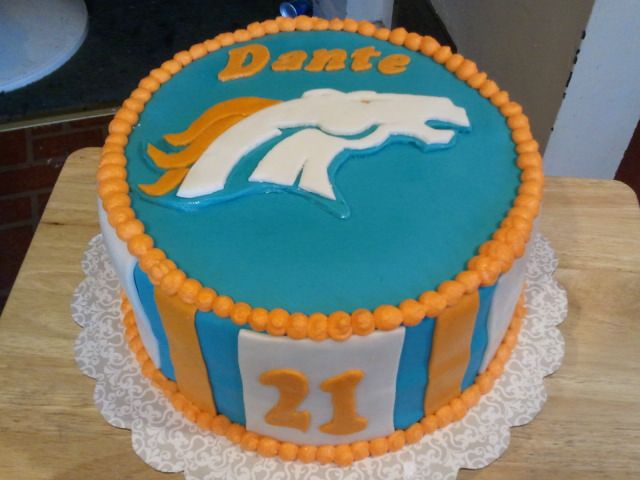 birthday cakes in denver