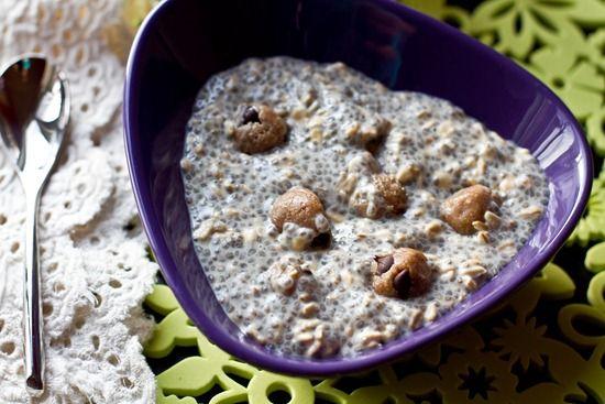 Sweet Potato And Lentil Salad + Cookie Dough VOO Recipes — Dishmaps