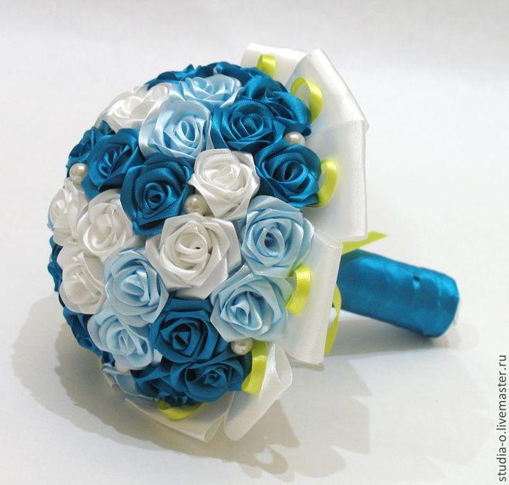 Дублер букета невесты своими руками 30