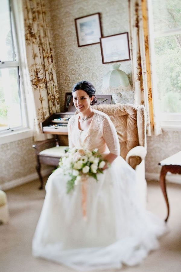 love her sweater over her wedding dress when i 39 m thin