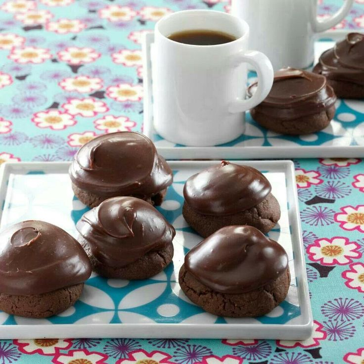 Chocolate covered cherry cookies | Cookies | Pinterest