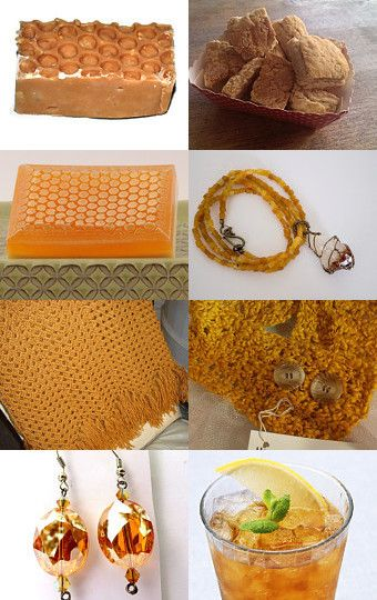 Honey, Honey... by mama chei on Etsy--Pinned with TreasuryPin.com