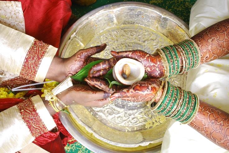Telangana wedding