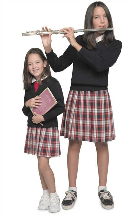 Should students wear uniforms essay