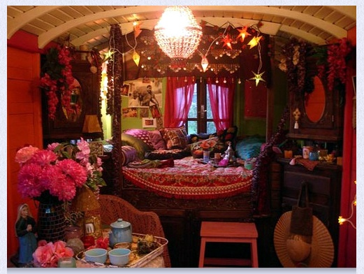 gypsy living gypsy life pinterest