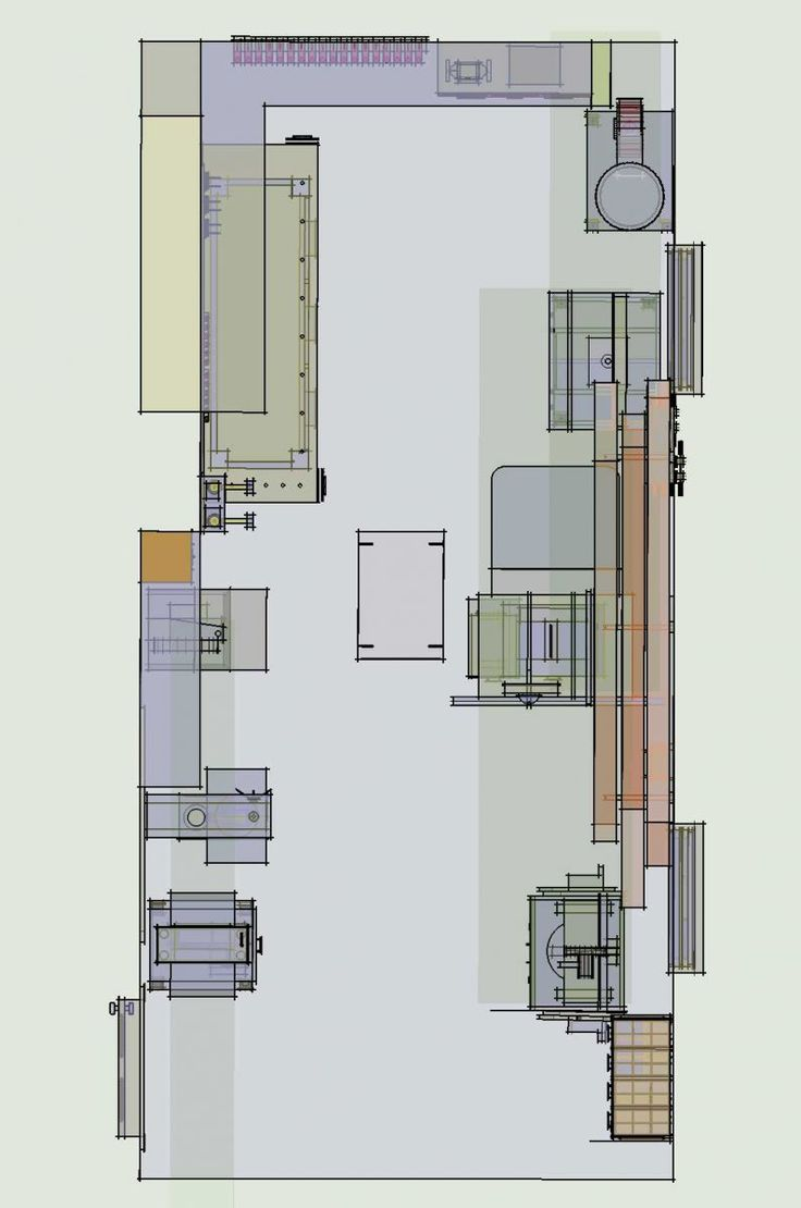 Single car garage woodworking shop layout with popular for 2 car garage workshop layout