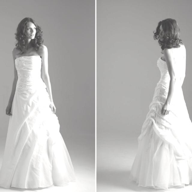wedding dresses anna sorrano