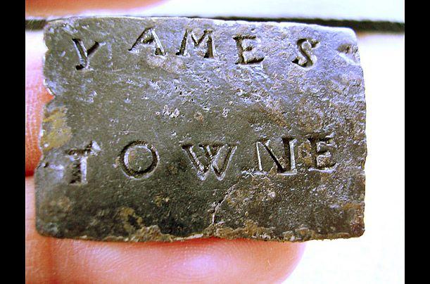 essays about jamestown settlement