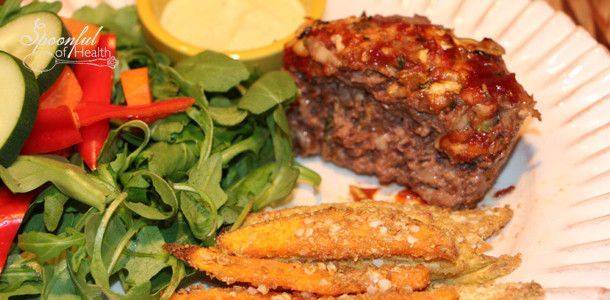 Meatloaf | Food/Main Dishes | Pinterest