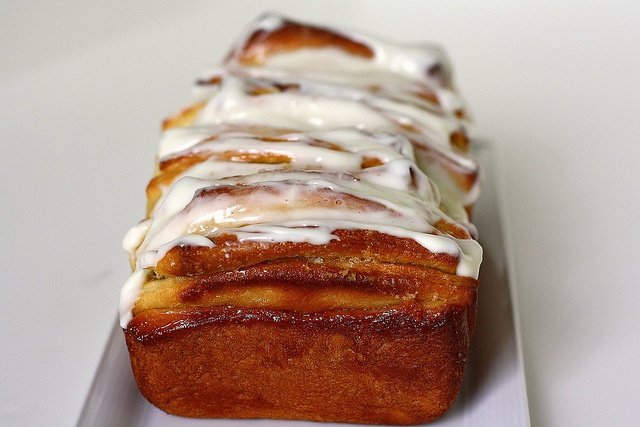 Lemon-Scented Pull-Apart Coffee Cake by Traceys Culinary Adventures