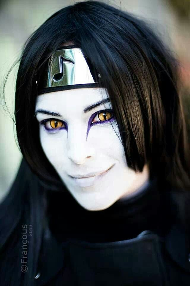 Orochimaru By Miss Sinister Cosplay Cosplay Pinterest