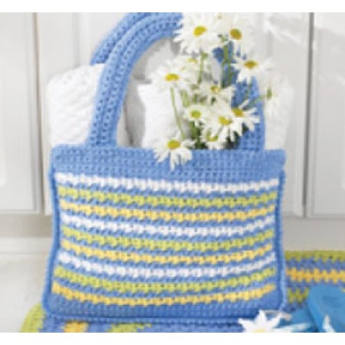 Free Shopping Tote Bag Crochet Pattern Crochet Bags and ...