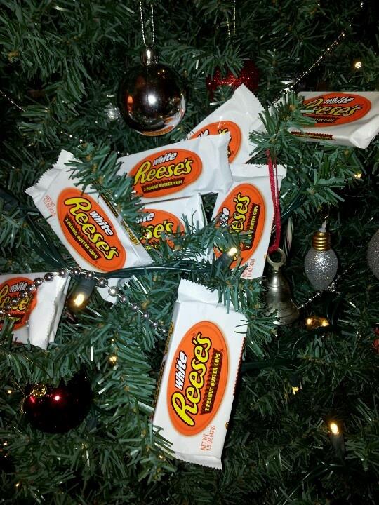 Best christmas tree decoration ever momma bear pinterest