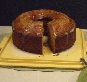 Spiced Pumpkin Gingerbread   Desserts and goodies   Pinterest