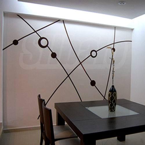 Vinilos Decoracion Oficinas ~ viniles decorativos paredes decoracion vinilos hogar oficina MLV O