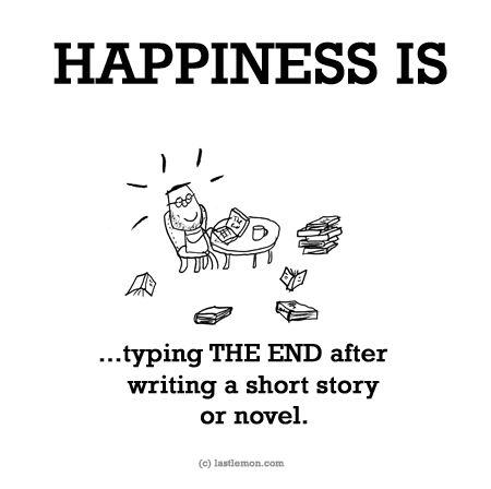 .It's true.
