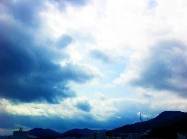Hiroshima 2012 / 3 / 6