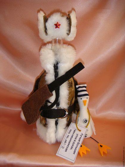 Подарок мужчине охотнику своими руками 1073