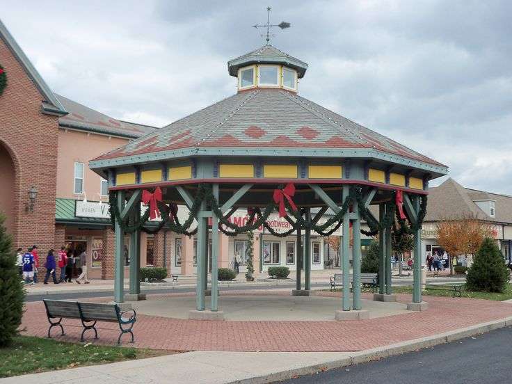 gettysburg outlets memorial day hours