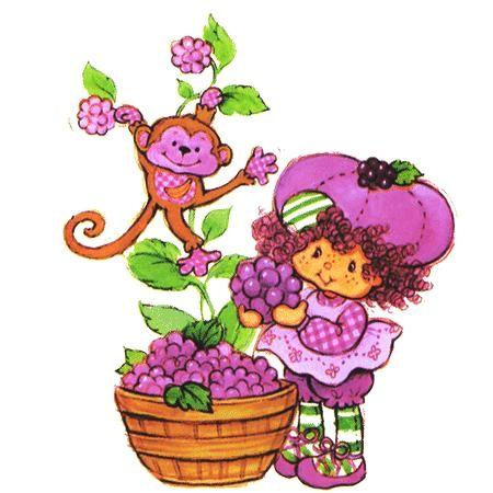 raspberry tart and rhubarb monkey