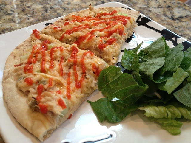 Girls Gone Food: Hot and Spicy Tuna Melt | food | Pinterest