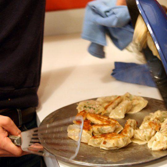 Recipe: Kenny Lao's Rickshaw Dumplings | The Kitchn
