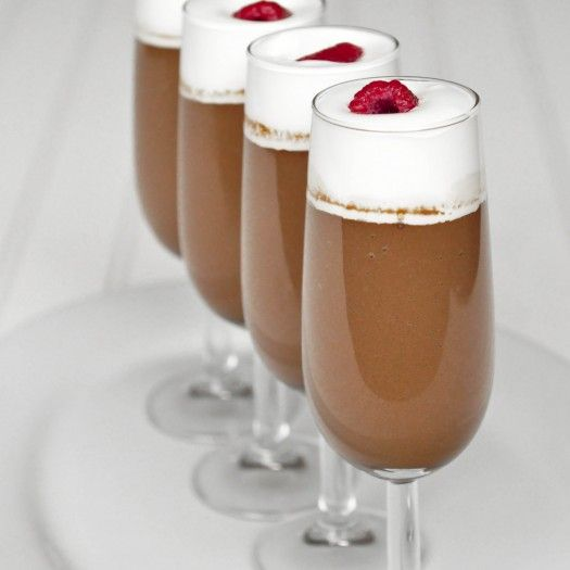 Amazingly easy and delicious Pots de Creme.. yes I have made it and ...