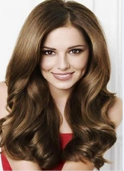 Pin Big Loose Curls For Short Hair on Pinterest