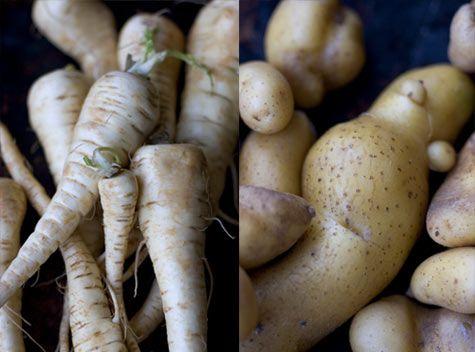 Rustic Cabbage Soup | Recipe