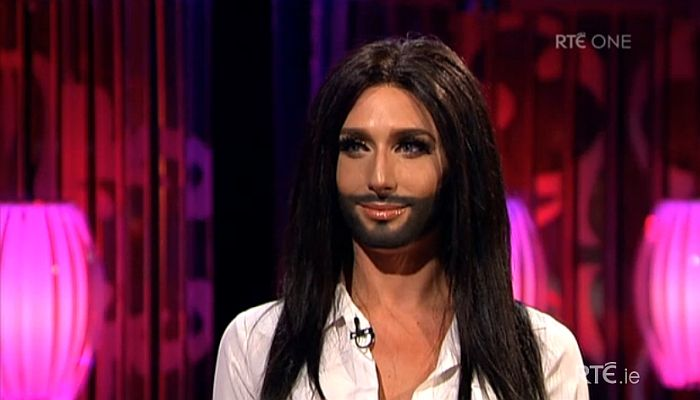 conchita wurst eurovision winning song