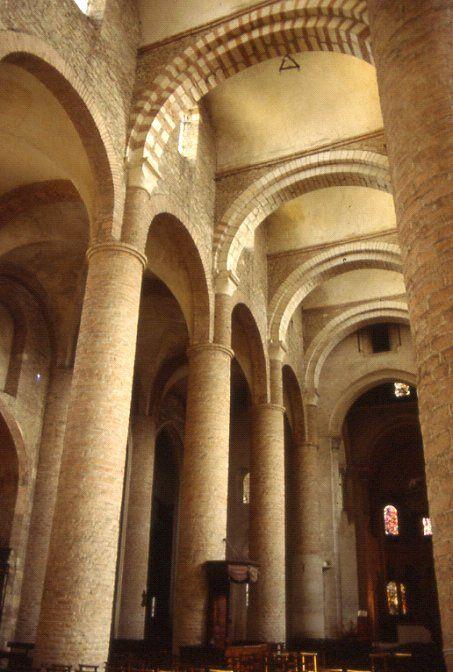 Pin By Trs Haute Design Diva On Romanesque Architecture
