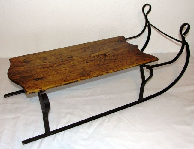 Pinterest discover and save creative ideas for Vintage sleds