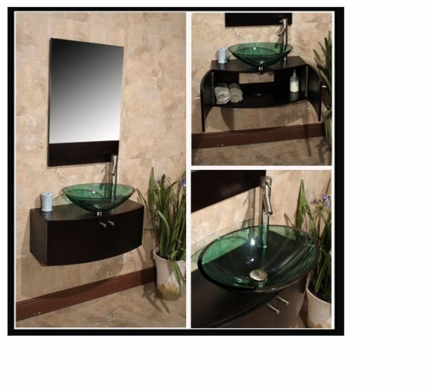 small elegant bathroom vanity bathrooms Pinterest