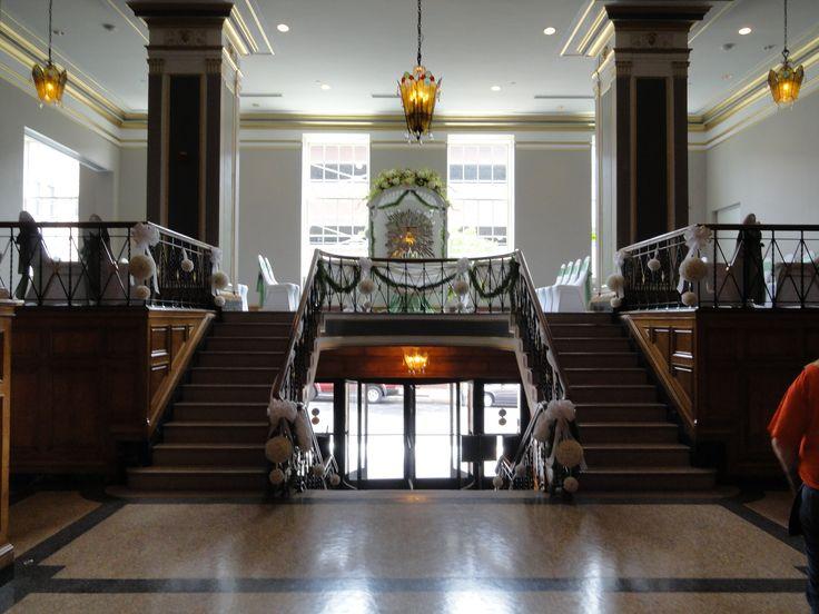 The Tiger Hotel Columbia MO