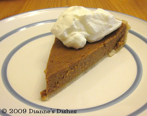 Pumpkin Pie Tart | Bake | Pinterest