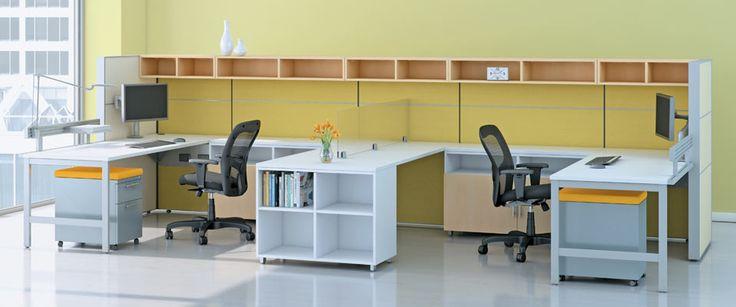 Ais Office Furniture Systems Exact Pinterest