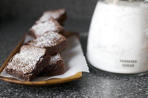 My Favorite Brownies | Brownies | Pinterest