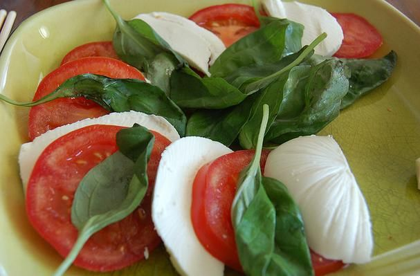 ... Recipes, Cooking Tips, and Food News | Quick and Easy Caprese Salad